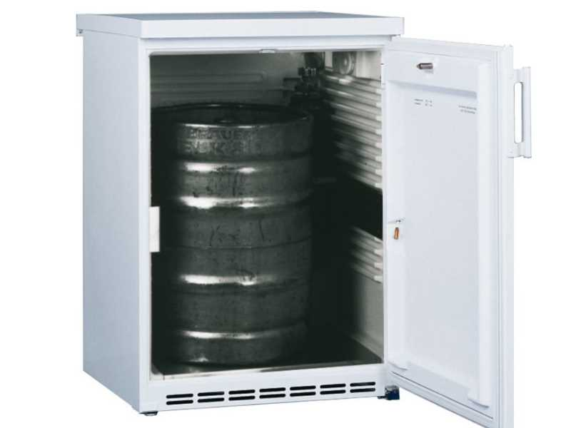 Fasskühlschränke