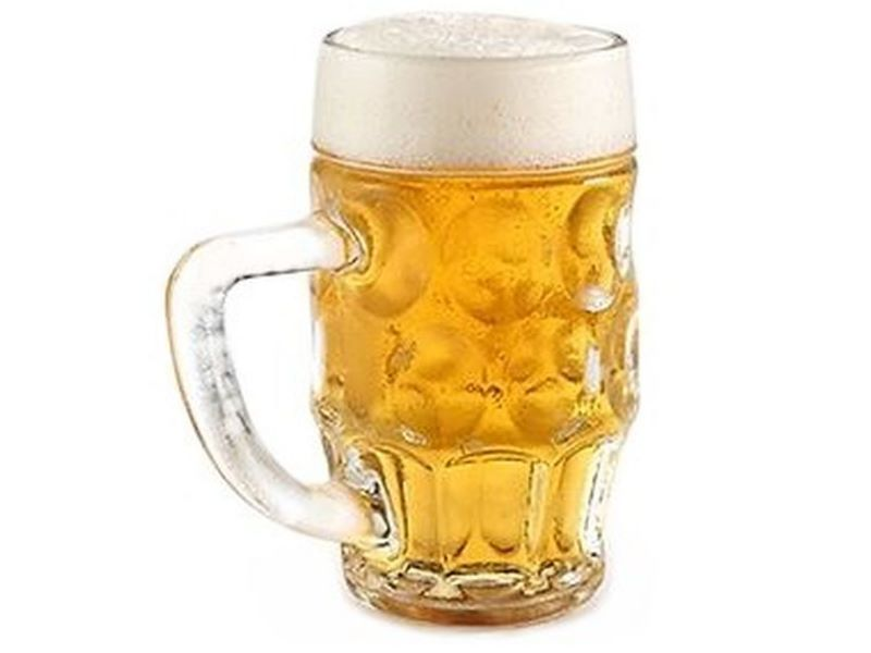 für Bierleitungsreinigung