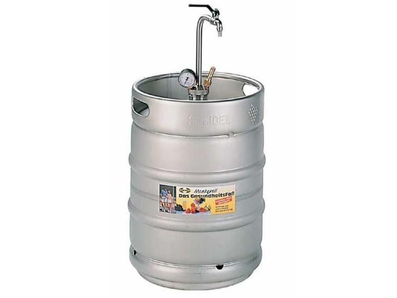 speidel edelstahl druckfass 50 liter hier günstig kaufen! ~ Spülbecken Liter