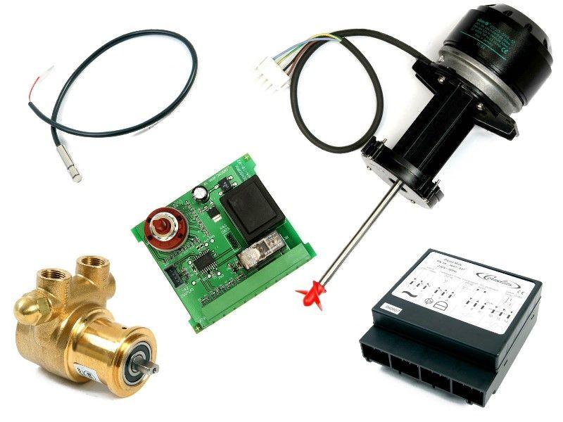 Reparatur Kühlgeräte Geräte